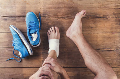 Podiatrist in Mt. Laurel, NJ - New Patients